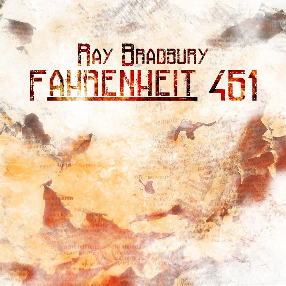 451 độ F Rat Bradbudy