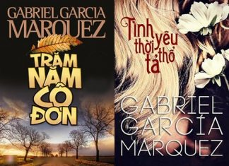 Sách Gabriel Marquez - reviewsach.info