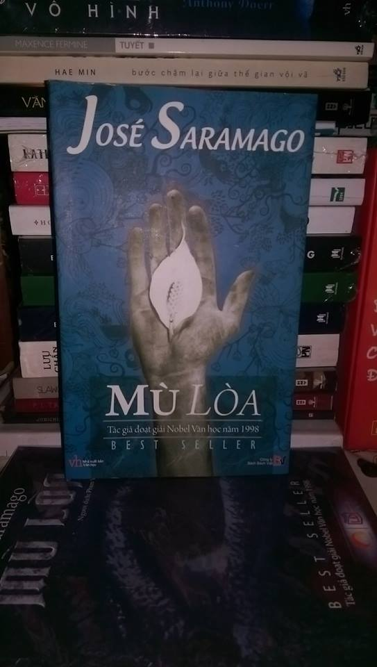 Mù loà - Reviewsach.info