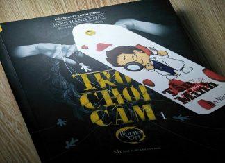 Trò chơi cấm Ninh Hàng Nhất - reviewsach.info