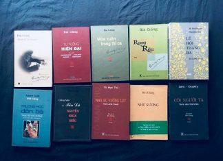 Sách của tác giả Bùi Giang