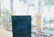 TÊN SÁT NHÂN MERCEDES - Stephen King