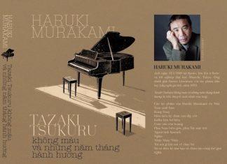 Văn chương kiểu Haruki Murakami
