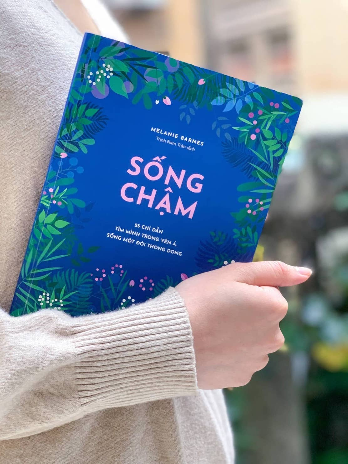 song cham review