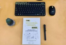 business model book review